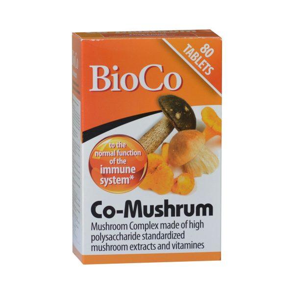 BioCo Co-Mushrum