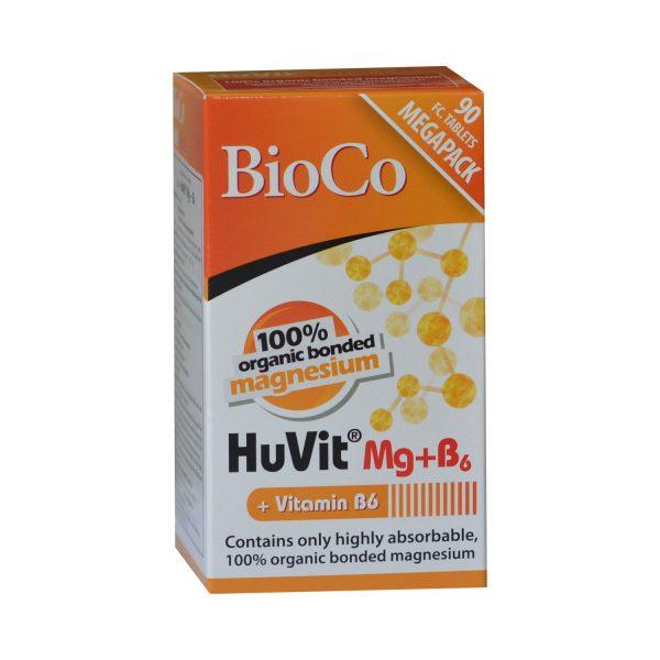 BioCo HuVit Mg+B6