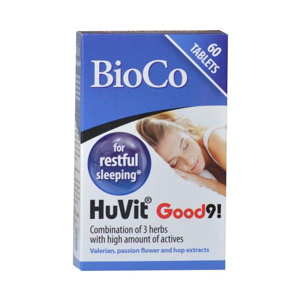 HuVit Good9