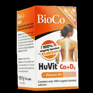 Huvit Ca+D3