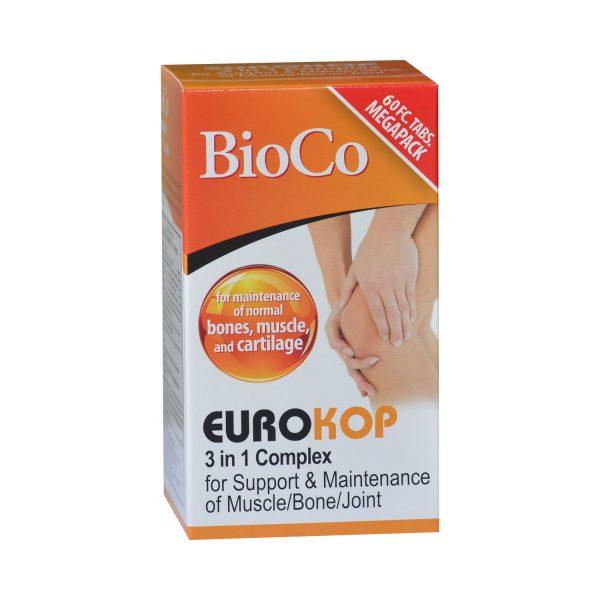 BioCo Eurokop 60v