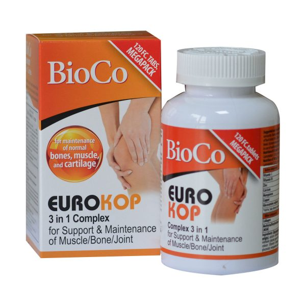 BioCo Eurokop