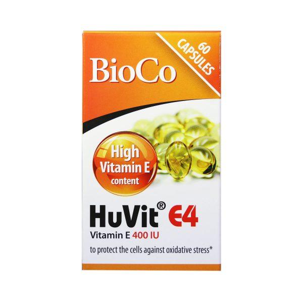 BioCo HuVit E4